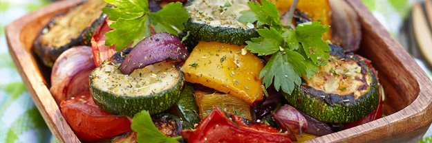 Tips For Roasting Vegetables