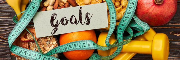 5 Ways To Stick With Your Health Goals