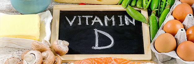 Activate Vitamin D